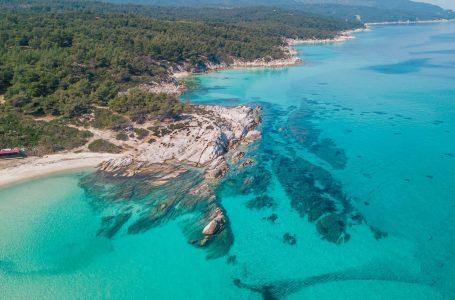 Top 5 reasons to visit Sithonia