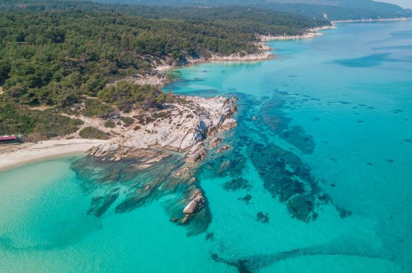 Top 5 reasons to visit Sithonia