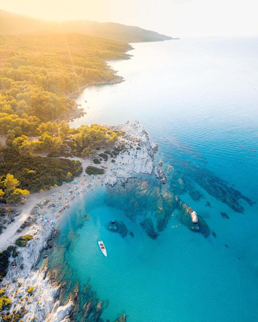 visit-sithonia-greese-beach-nature