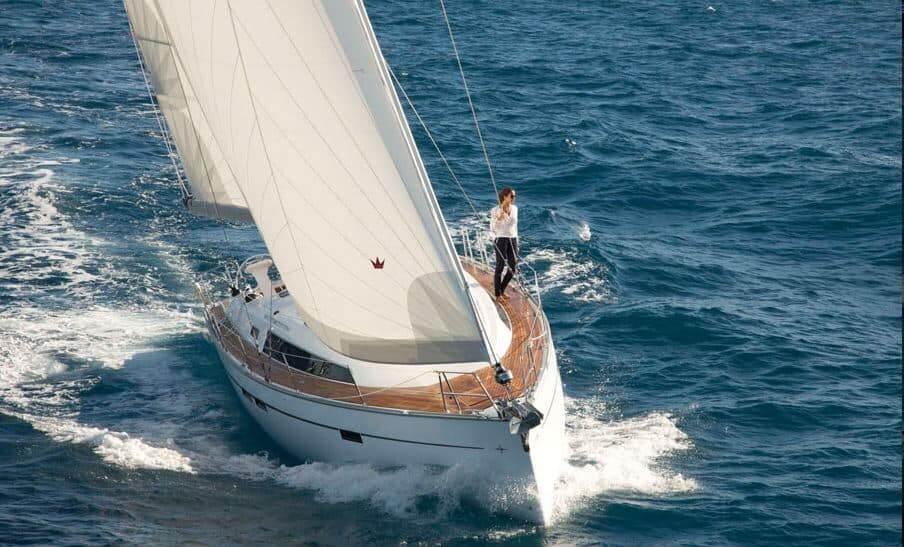 Aquatrotters Yachting Greece