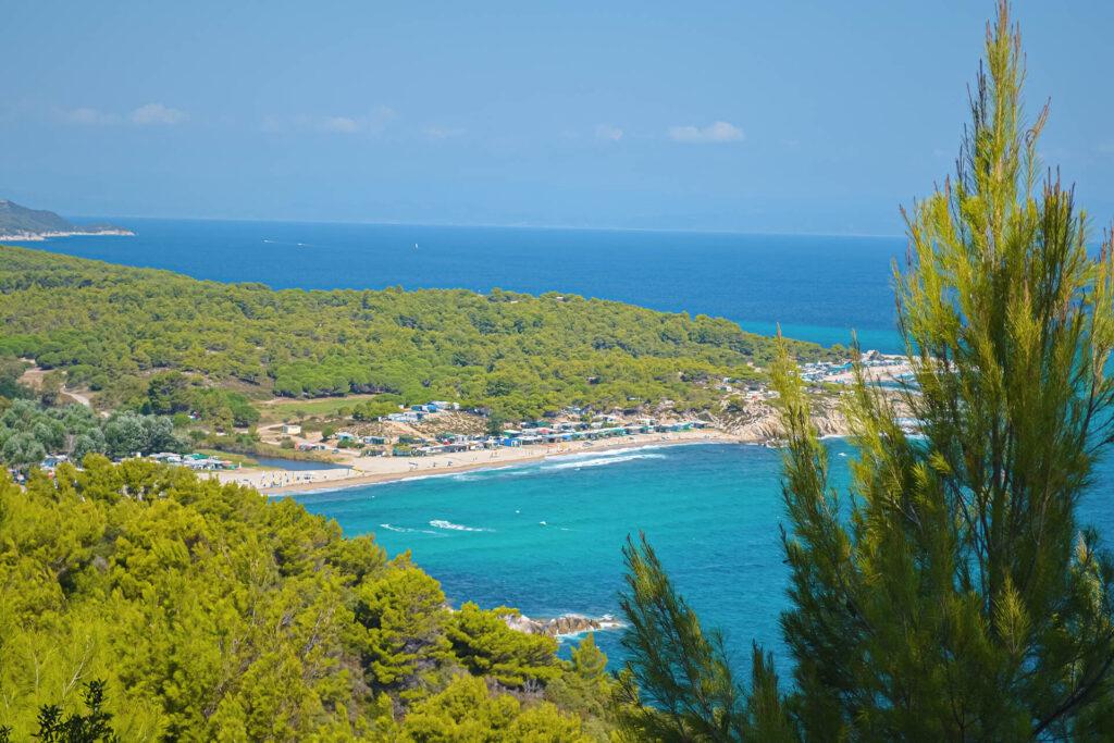 sithonia-greece-summer