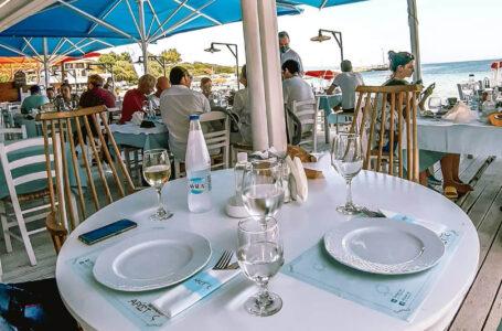 Aristos Restaurant