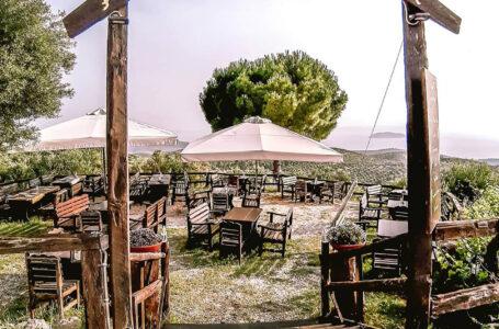 Paul's Tavern (Parthenonas village)