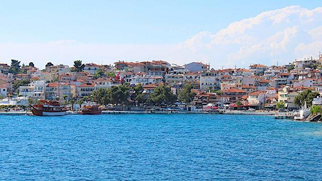 Neos-Marmaras-Sithonia-Halkidiki-Greece