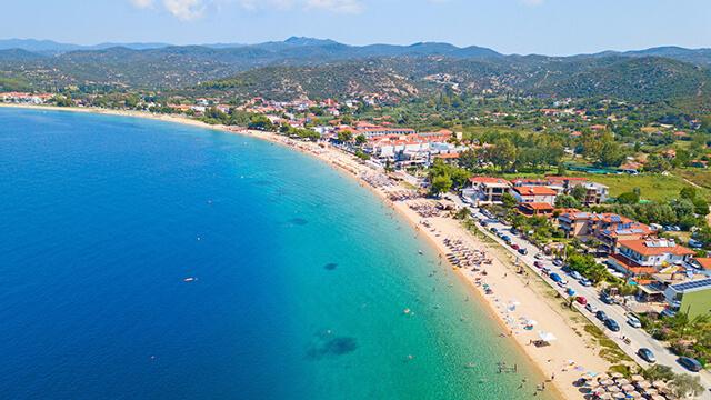 Toroni Sithonia Greece