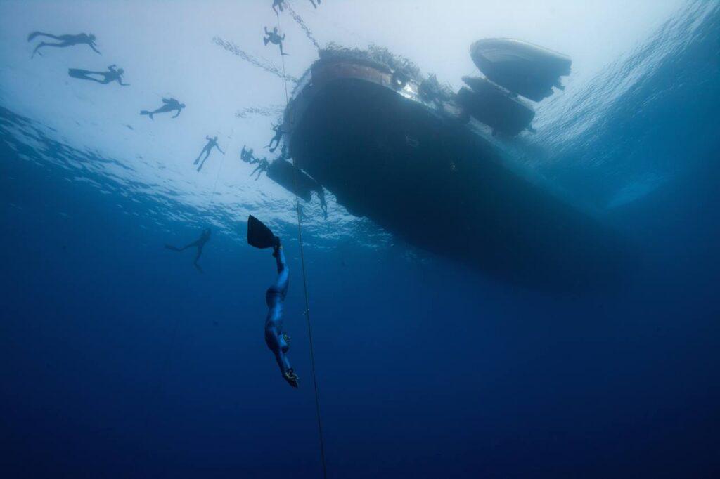 freediving-platform